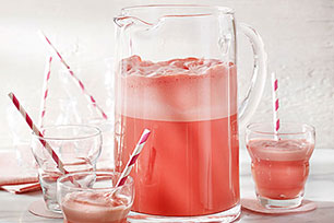 Pink Paradise Punch