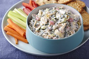 Spinach and Artichoke Spread Image 1