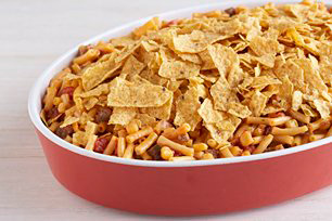 Tex Mex Mac 'N Cheese Image 1