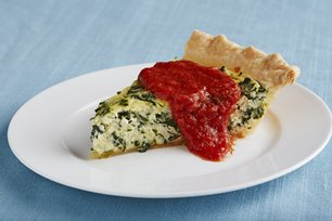 Spinach Pie Image 1