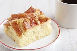 Gâteau Kuchen aux pommes  Image 1