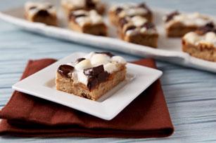Barres au caramel et à la guimauve Image 1