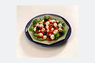 Marinated Fresh Mozzarella Image 1