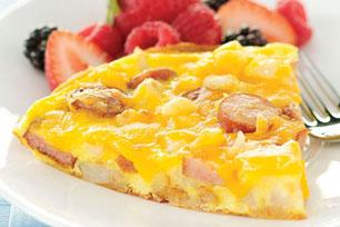 Easy Skillet Breakfast