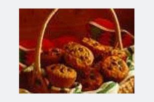 Raisin Bran Cereal Muffins
