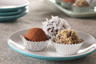 Easy Chocolate Truffles Image 1