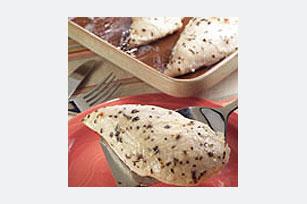Lemon Basil Chicken Breasts Image 1