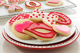 Valentine's Day Cookies from Reynolds® Kitchens Image 1