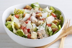 Quick Chicken Caesar Salad Image 1