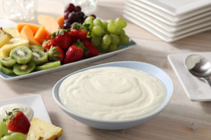 Lemon-Yogurt Dip