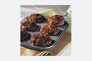 Mini Meatloaves Image 1