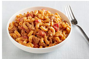 Deluxe Chili Mac Image 1
