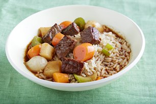 Chuckwagon Beef Stew