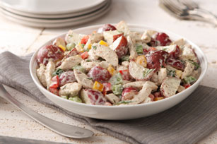 Ranch Chicken and Potato Salad Image 1