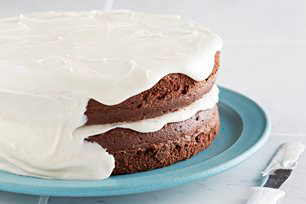 Marshmallow Creme Frosting Image 1
