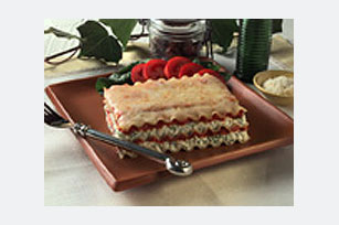 POLLY-O® Lasagna Image 1