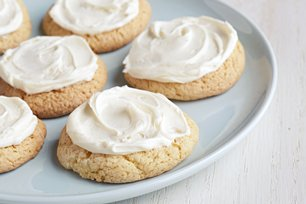 Lemon Cookies Image 1