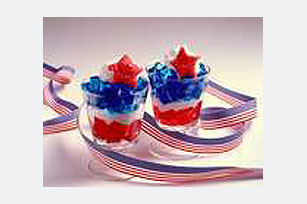 Star Spangled Snack Image 1