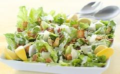 Asiago Caesar Salad