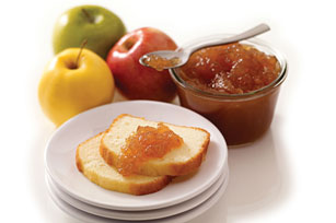 SURE.JELL Apple Butter