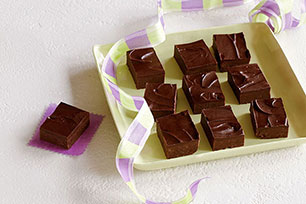 JELL-O®  Chocolate Pudding Fudge