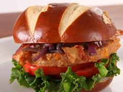 BOCA BBQ-Bacon Burger