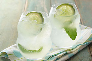 Mojito Lemon-Lime Cocktail