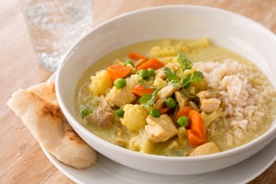 Easy Curry Chicken Image 1