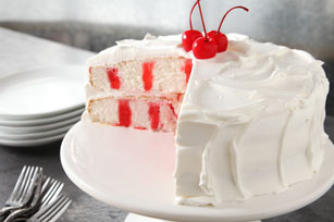 JELL-O Poke Cake Recipe - Kraft Recipes