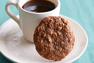 Oatmeal Coffee Cookies Image 1