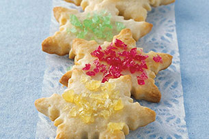 Sugar Cookie Cutouts Image 1
