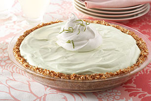 Key Lime Margarita Pie