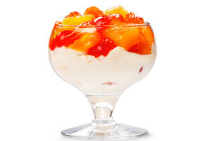 Fast Fruity Delight Image 1