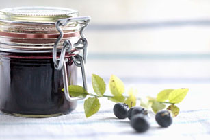 No-Cook Blueberry Jam - CERTO Liquid