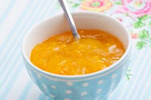 CERTO No-Cook Peach &  Apricot Jam