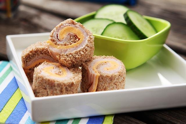 Id es simples pour la bo te lunch kraft canada - Idee de sandwich froid ...