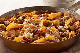Recetas econ micas para la cena comida kraft for Cenas rapidas y economicas