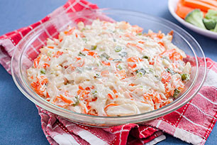 Tangy Hot Crab Dip Image 1