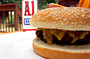A.1. Cheeseburger
