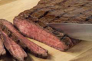 A.1. Quick Seasoned Steak Image 1