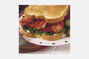 A Better-for-You BLT Image 1
