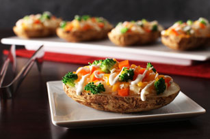 All-in-One Stuffed Potato Image 1