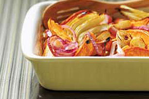 Angie's Roasted Harvest Vegetables Image 1
