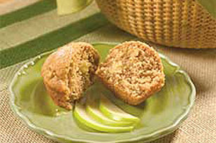 Apple-Cinnamon Muffins Image 1