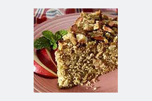 Apple Breakfast Kuchen Image 1