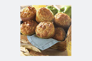 Apple Cinnamon Muffins Image 1