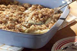 Apple Mallow Crisp