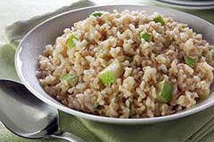 Applesauce Rice Image 1
