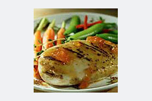 Apricot-Honey Dijon Chicken Image 1