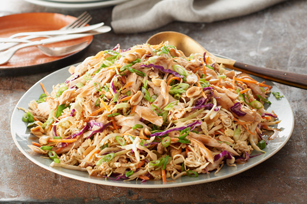 Asian Chicken Noodle Salad Image 1